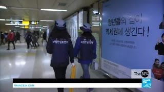 South Korea: Authorities take on hidden camera porn, tracking down high-tech voyeurs