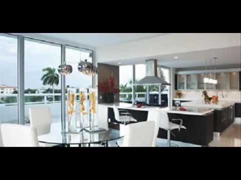 Apartamento de Luxo em Miami  YouTube