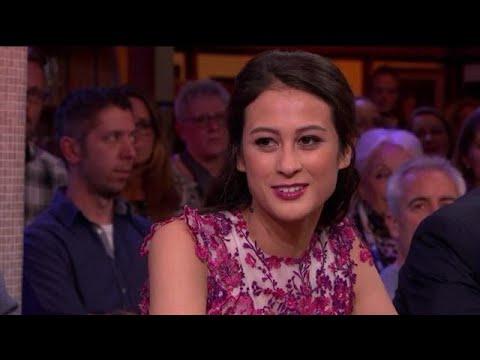 MeisjeDjamila: van YouTube naar bioscoop - RTL LATE NIGHT