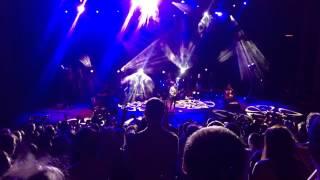 Take Me to Church - Red Rocks 8/2/15