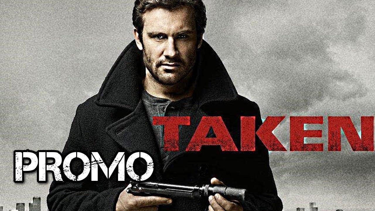 Download Taken - Season 2 - New Promo - New Night