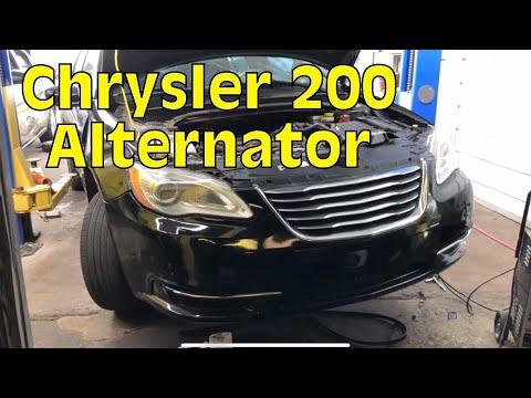 Repeat 2013 dodge avenger 2 4l headgasket removal engine id