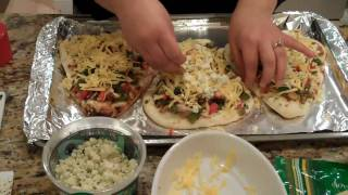 Quick Fix Pizza By Aarsi