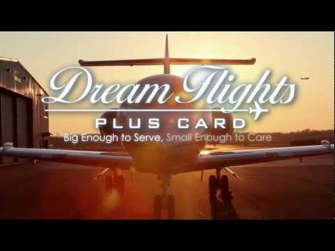 ::Dream Flights International Private Jet Event Recap Video | Washington D.C. - Philadelphia, PA
