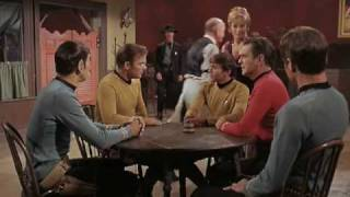 Star Trek - Finding Love In the Wild West