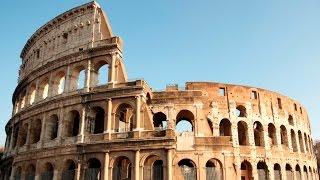 Mediterranean Cruise - Rome