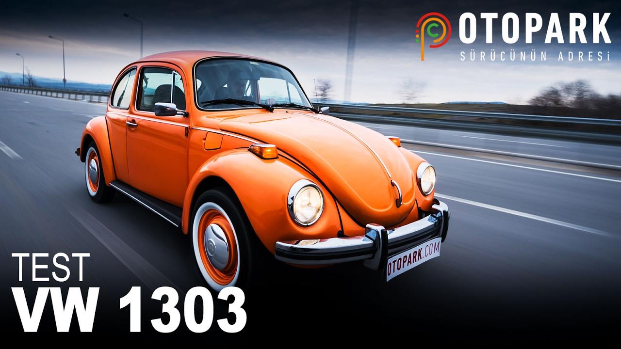 1974 Volkswagen Beetle 1303 | EL CLASSICO