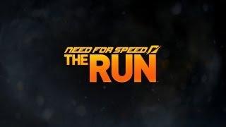 Need For Speed : The Run | Cassons du jeu merdique
