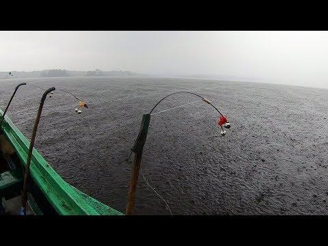 Рыбалка Осенью '
