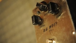 Big Muff Triangle Samples