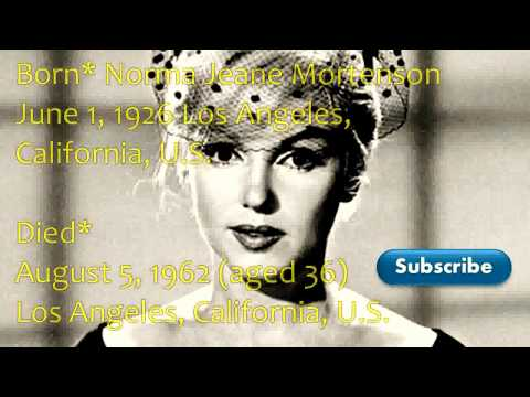 20 Quotes From Life Marilyn Monroe