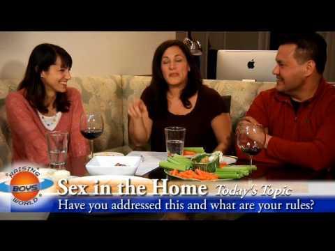 home junk sex