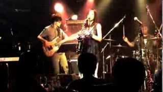 Miwa Ueda solo stage -2013.7.9@Flamingo the Arusha-