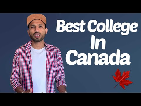 Which Is The Best College Of Montreal,Canada ? New Students In Canada | English