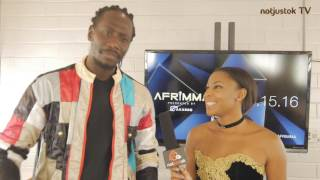 Senegalese Star, Carlou D on Language Barrier in Africa, New Album
