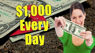 Binary Options Trading For Beginners - Make $1,000 A Day WIth Best Binary Options Trading Software