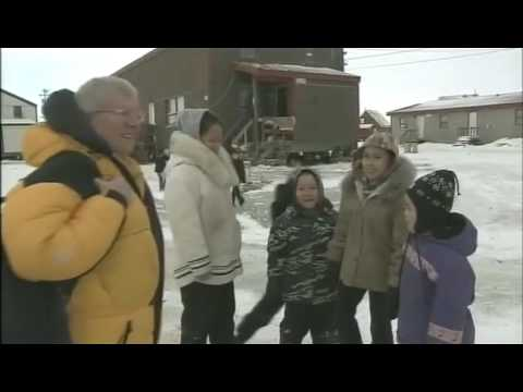 ITV Special Report The Truth About Polar Bears Segment 3 of 4