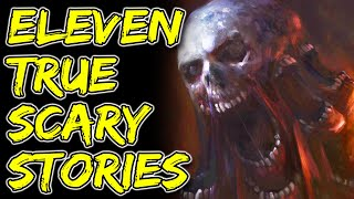 11 Creepy Stories Based On True Events