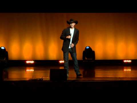 Teen Star Santa Barbara 2014 - Dylan Ortega, Second Round