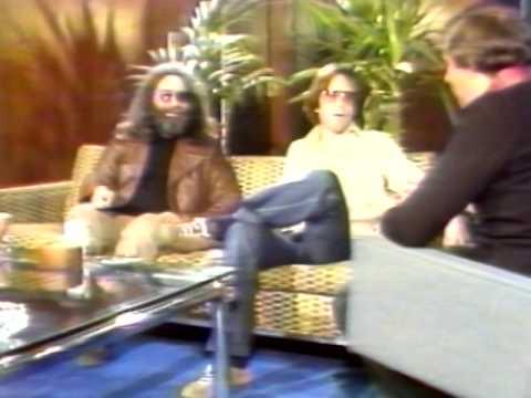 Jerry Garcia & Bob Weir - Interview - 11/6/1979 - Philadelphia (Official)