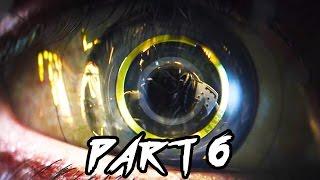 Deus Ex Mankind Divided Gameplay Walkthrough Part 6 – SECRET NEWS!! – FULL GAME (PS4 1080p)