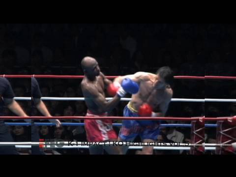K-1 Impact! KO Highlights Vol.5