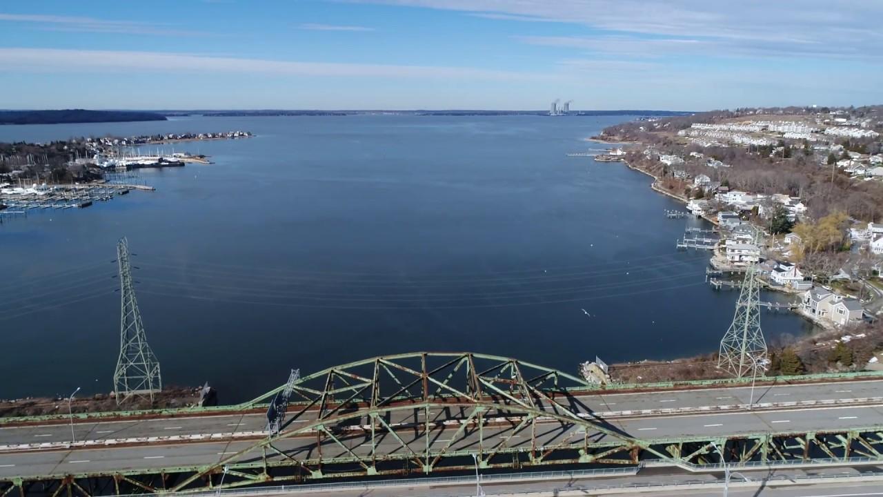 Sakonnet Bridge Rhode Island