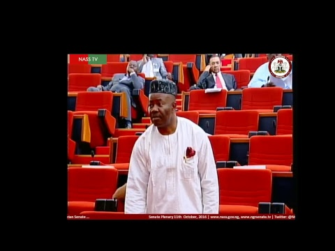 Video: Watch Ministerial Screening Live