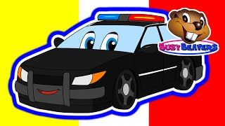 """Counting Police Cars"" 
