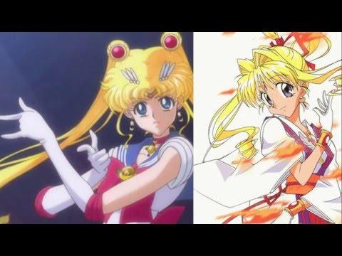 Haarfarbe anime bedeutung