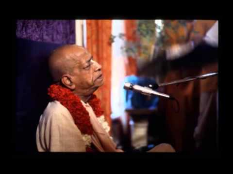 Culture of Knowledge Means Spiritual Knowledge - Prabhupada 0085