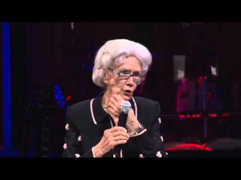 Vesta Mangun on Aging