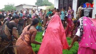 Banjara Teej Festival Dance by Thanda People // Lambadi Dance //  3TV BANJARAA