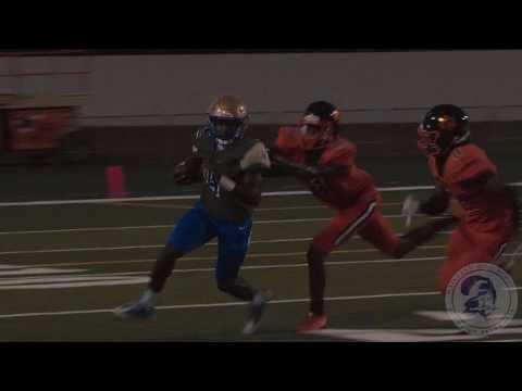 Mainland High School v.s. Cocoa Football- Game Highlights 10/04/2018