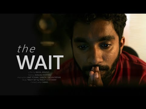 the Wait | Exam results | 3 minutes Short Film