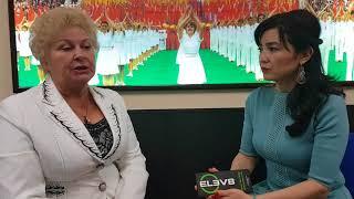 #Bepic. Интервью с академиком Надеждой Андреевой об #Elev8 и #Acceler8