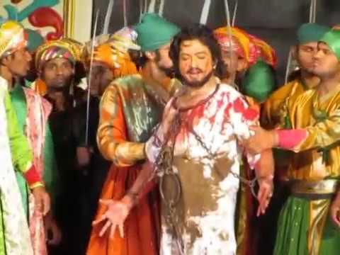 Inspiring video of sambhaji maharaj