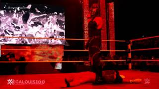 """Kane WWE Exit Theme Song - """"Veil Of Fire"""" (Intro Cut) With Download Link"""