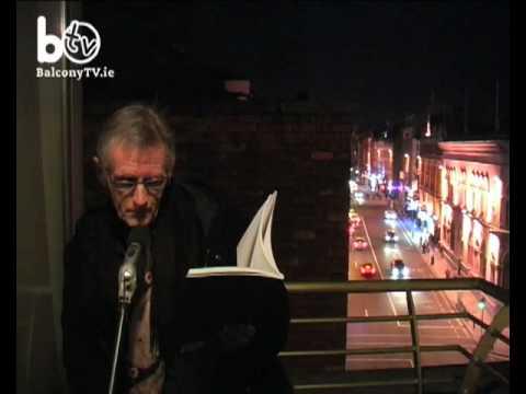 EAMONN CARR (BalconyTV)
