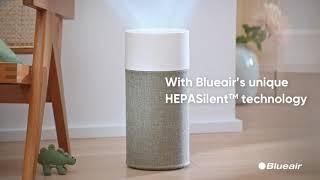 Blueair Blue Extensions