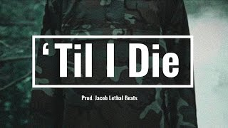 Future X Rick Ross Type Beat - 'til I Die