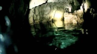 Alex's Cave Comino Malta 2011
