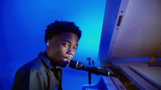 BET Awards 2020 Roddy Ricch Performance