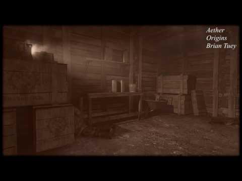 Aether  Origins  Soundtrack