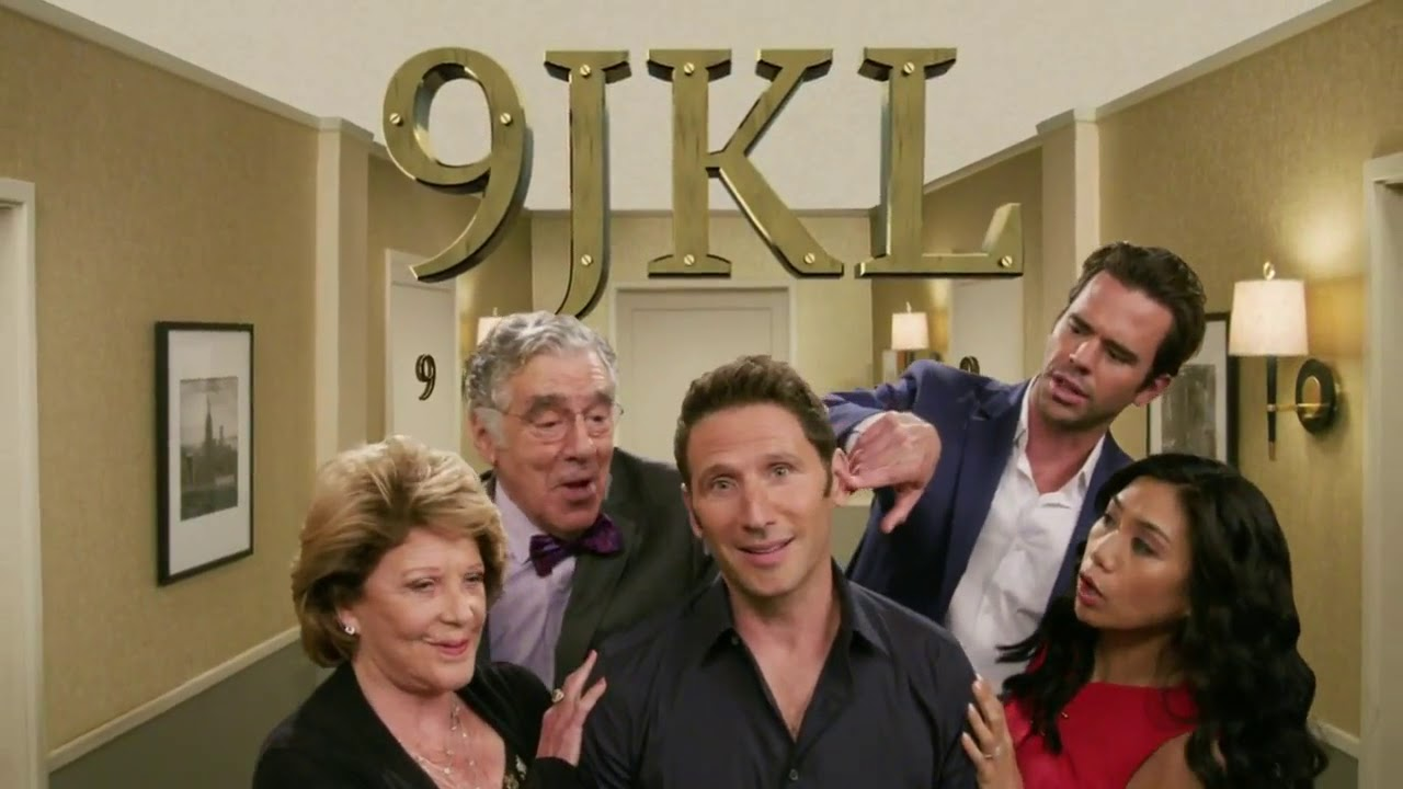 Download 9JKL Opening Credits