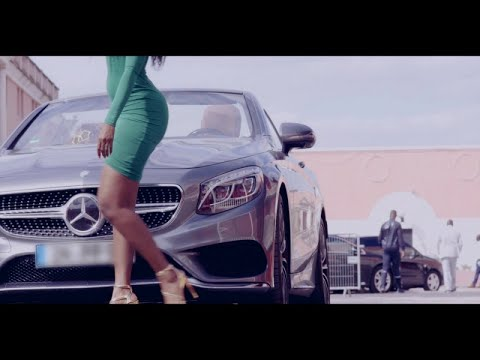GADJI CELI Ft. Bebi Philip - DECALE SERIEUX (clip officiel)