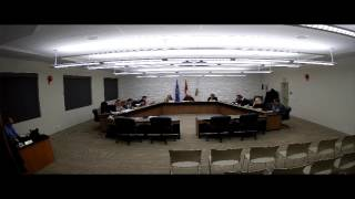 Town of Drumheller Regular Council Meeting of January 9, 2017