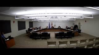 Town of Drumheller Regular Council Meeting of January 9, 2017