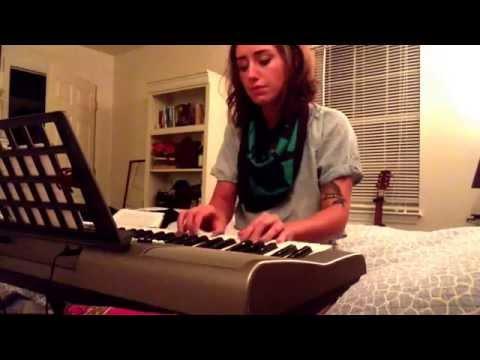 Identity - An Original by Lauren Lee  (Original worship song)