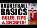 How To Basketball - Basketball Basics | Snake